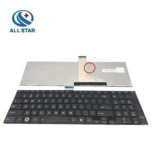 China Toshiba Satellite Laptop Keyboard C850 C855 C870 C875 L850 L855 L870  US Layout on sale