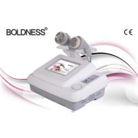 Wholesale Fast Cavitation RF Vacuum Slimming Machine Fat Reduction Beauty Equipment from china suppliers