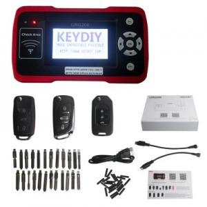 Wholesale wl programmer URG200 Key Remote Generator upgrade version KEYDIY KD900 from china suppliers