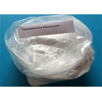 Wholesale Testosterone Decanoate Test Deca Raw Steroid Powders CAS 5721-91-5 from china suppliers