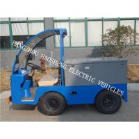Wholesale Small Turning Radius Light Duty Dump Trucks , No Pollution Electric Platform Truck from china suppliers