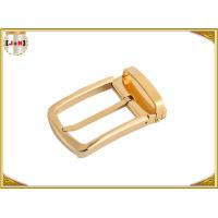 Wholesale Gold Plating Stainless Steel Buckles Pin Style Belt Buckle 35MM Inner Size from china suppliers