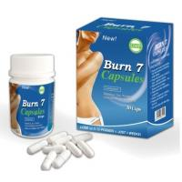 Wholesale Rapid Botanical Healthy Burn 7 Slimming Capsules For Weight Loss from china suppliers