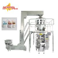 Wholesale Automatic High Speed Food Granular Packaging Machine For Grain / Beans from china suppliers