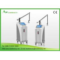 Wholesale Beauty machine fractional co2 laser / co2 fractional laser system from china suppliers
