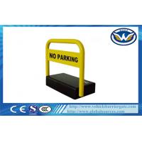 Wholesale Auto-Repositioning Car Parking Locks For Parking Space from china suppliers