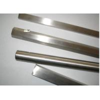 Wholesale AISI 304 316 321347H Bright Finish Stainless Steel Hex Bar / Rods S8 S10 S13 mm from china suppliers