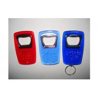Wholesale best selling Transparent colored bottle openers from china suppliers