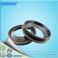 Wholesale 120x165x10/14.8 BAF SFSFSL type ZF Concrete mixer truck oil seal from china suppliers