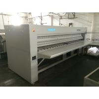 Wholesale Computer Control Automatic Clothes Folding Machine , High Performance Clothes Folder Machine from china suppliers