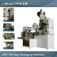 Wholesale High speed  tea bag packaging machine , 1-6ml tea packing machine from china suppliers