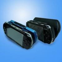 Wholesale PSP Aluminum Case with Inner Rubben Skin to Avoid Scrapes from china suppliers