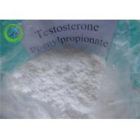 Wholesale Testos - ph Testosterone Steroids Testosterone Phenylpropionate 1255-49-8 from china suppliers