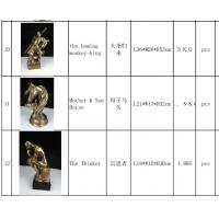 Quality Monkey king in underwater homing Portrait for Collection and home decoration for sale