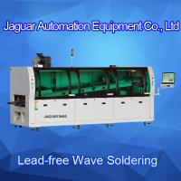 Buy cheap LED assembly wave soldering machine price,smt machine wave soldering machine from wholesalers