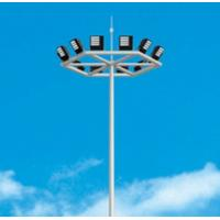 Wholesale 400w HPS High Mast Light , Energy Efficient Street Lighting For Square / Highway from china suppliers