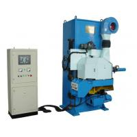 Wholesale Fast Feeding Speed Spring End Grinding Machine , Spring Height 20 - 330mm from china suppliers