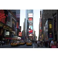 Quality Commercial Led Advertising Displays ,outdoor  led billboard P10 for sale