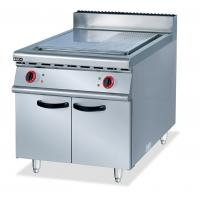 Wholesale High Performance Self Chicken Electric Stove Oven Equipped Exhausting System from china suppliers