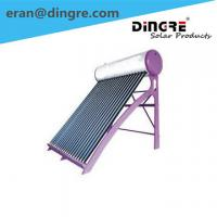 Wholesale Solar water heater price We are solar collector China supplier Q2 from china suppliers