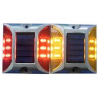 Wholesale warning light aluminium reflector road stud from china suppliers