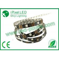 Wholesale Magic Color APA102 outdoor LED strip lights 60led Per Meter from china suppliers