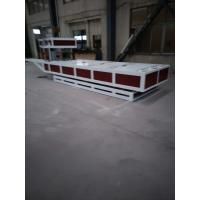 Wholesale Full Automatic PVC Pipe Belling Machine , PVC Tube Expanding Machine from china suppliers