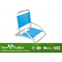Wholesale Backyard Lounge Chairs Outdoor Patio Chairs 600 X 300D Fabric Patio Furniture from china suppliers