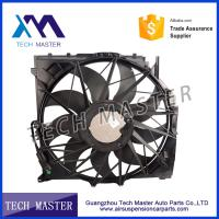 Wholesale OEM 17113442089 Auto Engine Radiator Cooling Fan DC 12V Assembly for BMW E83 from china suppliers