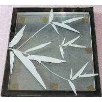 Buy cheap Art Hollow Glass from wholesalers