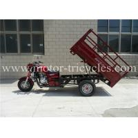 Wholesale Professional Commercial 3 Wheel Scooter 150Cc , 3 Wheeled Motorbikes from china suppliers