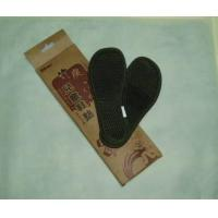 Wholesale bamboo charcoal shoes insole for child from china suppliers