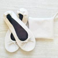 Wholesale Ballet shoes for wedding guests, silver ballet shoes for wedding, wearing ballet shoes for wedding from china suppliers