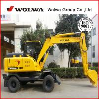 Wholesale DLS880-9A hydraulic excavator from china suppliers