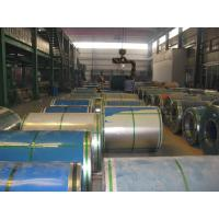 Wholesale Prime Hot Dipped Galvanized Steel Coils , Galvanized Metal Strips EN10327 from china suppliers