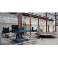 Wholesale Column and Boom Pipe Welding Manipulators with Panasonic Automatic TIG Welding System from china suppliers