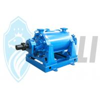 Buy cheap Cast Iron Horizontal Multistage Centrifugal Pump For Clear Water Supply from wholesalers