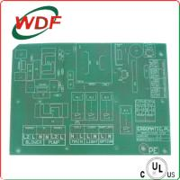 Quality FR4 Single Layer PCB Manufacturer in China for sale