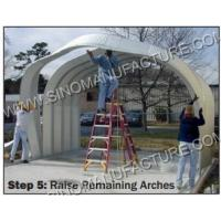 Wholesale S-Model Steel Arch Span Building from china suppliers