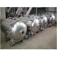 Wholesale Round Vacuum Pharmaceutical Dryers For Easily Damaged Material Drying from china suppliers