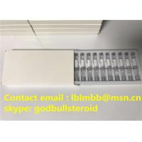 Wholesale 16iu / vial with water hgh used by pen no brand double-barrelled from china suppliers
