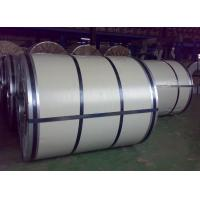 Wholesale RAL Color Galvanized Prepainted Steel Coils in Soft Commercial Quality from china suppliers