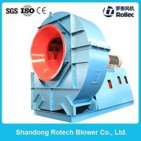 G/Y4-73 series boiler centrifugal fan with CE&ISO certificate