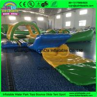 Quality Giant Inflatable Water Park for adults, Floating Inflatable Aqua Park Adventure water Sports, China Manufacturer for sale