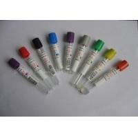Wholesale Blood Collection Tube/ Vacuum Blood Collection tube from china suppliers