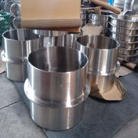 Wholesale Stainless steel stub ends from china suppliers