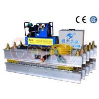 Wholesale Steel Cord Conveyor Belt Splicing Machine Water Cooling Chemical Industry from china suppliers