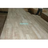 Wholesale Chinese Black Walnut Finger Jointed Boards,furniture panel from china suppliers