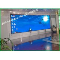 Wholesale Large Indoor Rental Led Screen Display , P2.5 LED Video Screen Rental High Refresh from china suppliers