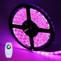 Wholesale Copper SMD5050 Purple LED Strip IP67 Waterproof LED Flexible Strip with CE RoHS FCC Approved from china suppliers